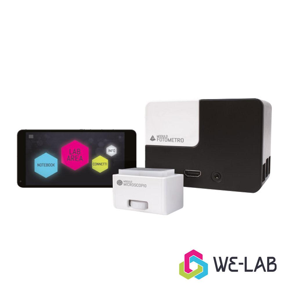 We-Lab