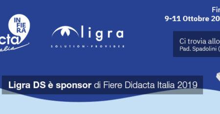 Galleria eventi e partecipazioni Educational di Ligra