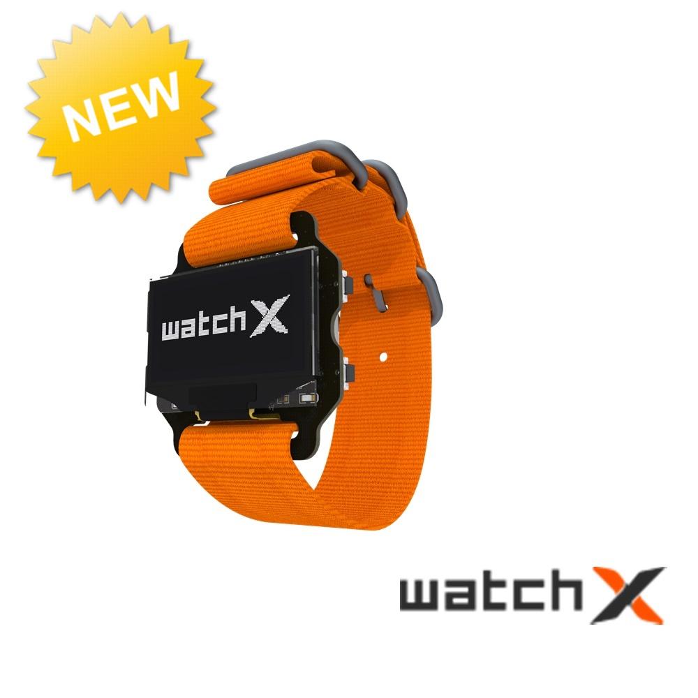 WatchX
