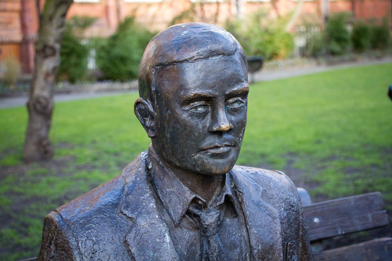 Li.Edu.Co. | Alan Turing genio padre dell'intelligenza artificiale